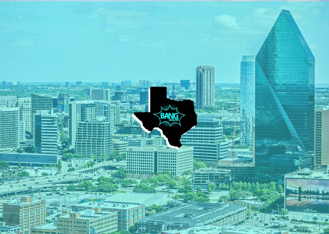 Bang Solar In Texas